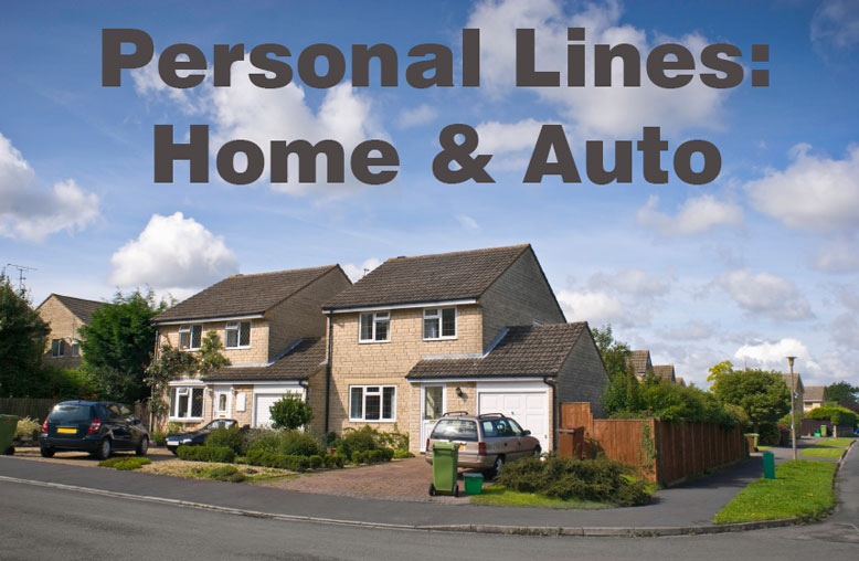 Auto and Home Owners Insurance